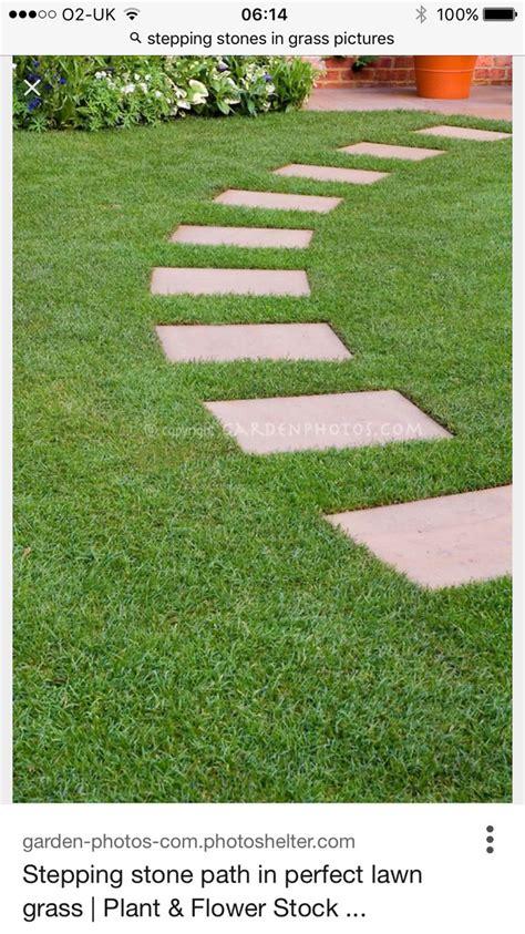 square stepping stones garden stepping stones garden