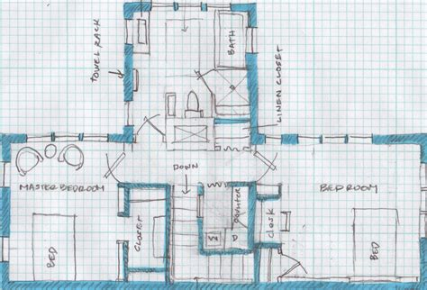 t shaped house floor plans t houses blueprinting