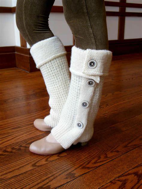 knit leg warmers pattern two dozen more legwarmers to knit free patterns