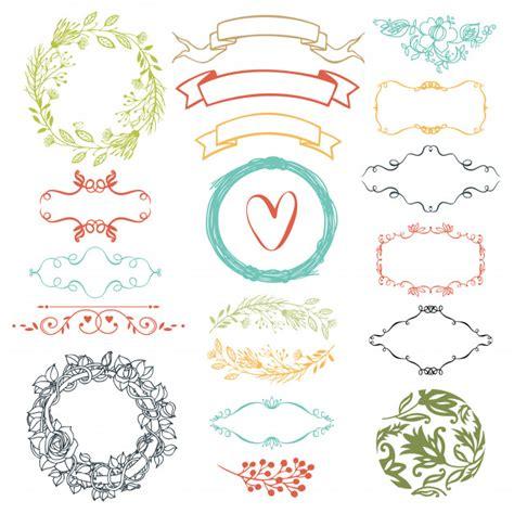 decorative design elements vector free victorian border vectors photos and psd files free download