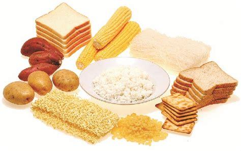 memilih menu diet karbohidrat  baik ruth jetti