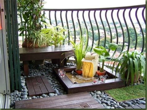 decoracion apartamento pequeño fotos decorar mi terraza plantas aromticas terraza pequea con