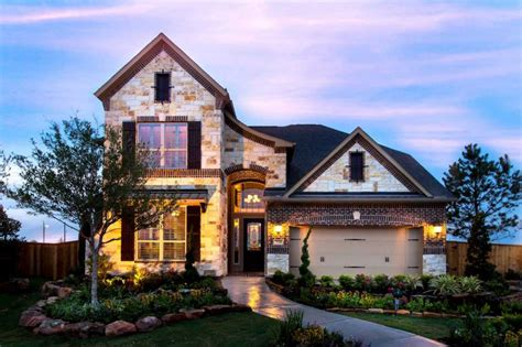 cinco ranch offers new homes from 350 000s by ryland