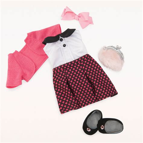 Our Generation Doll Closet by Our Generation In The Mood For Mod Deluxe Og Doll
