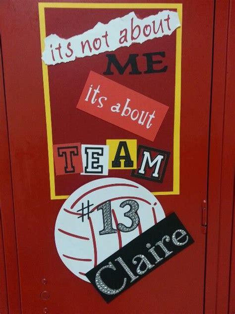 printable volleyball locker decorations chalkboard volleyball locker decorations joy studio