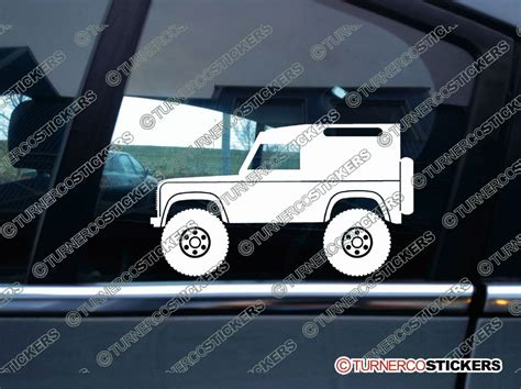 lifted land rover defender 2x lifted land rover defender 90 offroad 4x4
