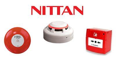 Alarm Bell Nittan nittan detection