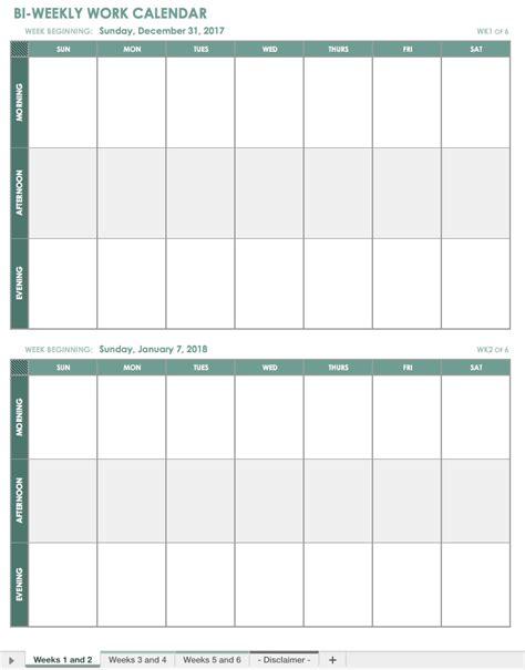 Print Weekly Calendar Imovil Co