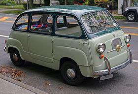 Auto Kaufen Bis 6000 by Fiat 600