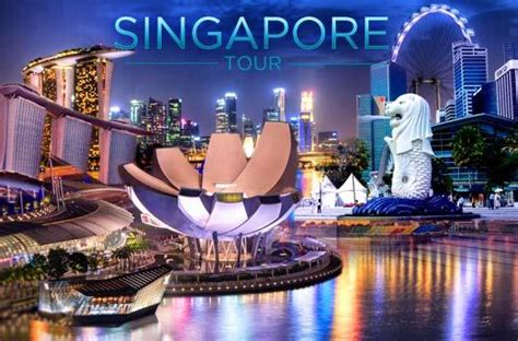 singapore  package promo