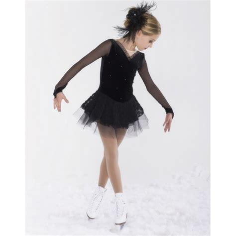 Black Swan Dress elite xpression black swan dress sports de glace fr