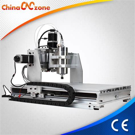 chine mini 3 axes cnc 6040 passe temps de bureau cnc