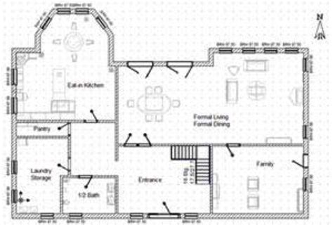 floorplan or floor plan brigham young university idaho art 110