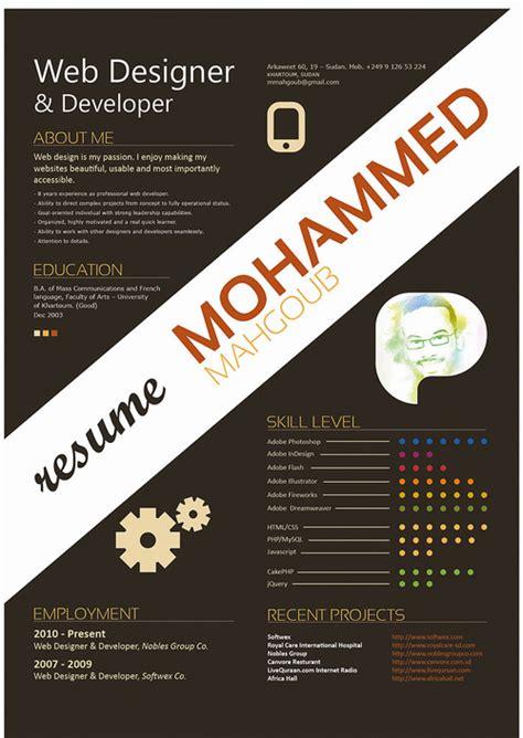 Bewerbung Motion Design Die Etwas Andere Bewerbung Print24