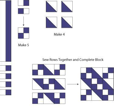 jacob tutorial excel 215 best images about jacob s ladder quilts on pinterest