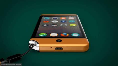 best firefox phone firefox phone concept 5 concept phones