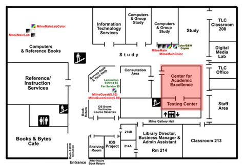 Laboratory Floor Plan august 2012 milne library news and events