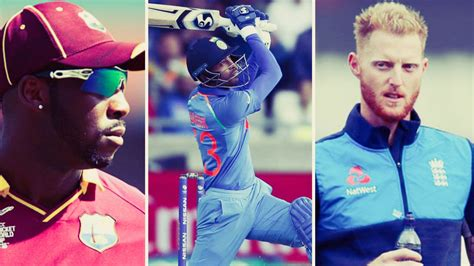 icc world cup    rounders     impact