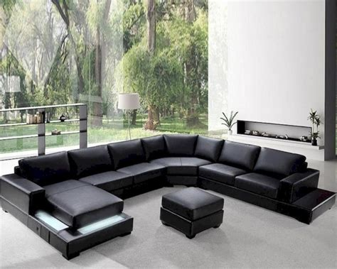 soft leather sectional sofa soft leather sectional sofa new or black modern soft