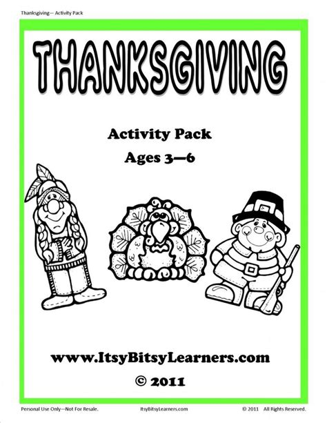 89 best images about thanksgiving books and activities on