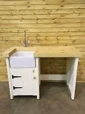 kitchen sink units uk belfast sink unit ebay