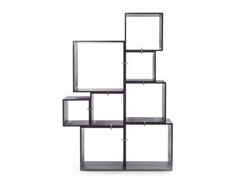 libreria seletti libreria modulare assemblage by seletti design selab