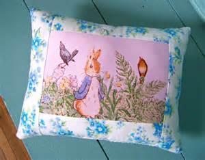 pottery barn bunny pillow rabbit pillow nursery pillow pottery barn