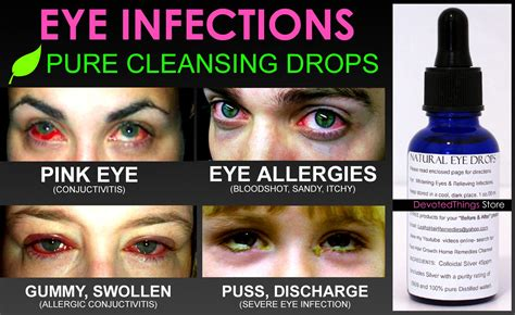 eye infection drops eye drops for pink eye and eye infections cleansing drops