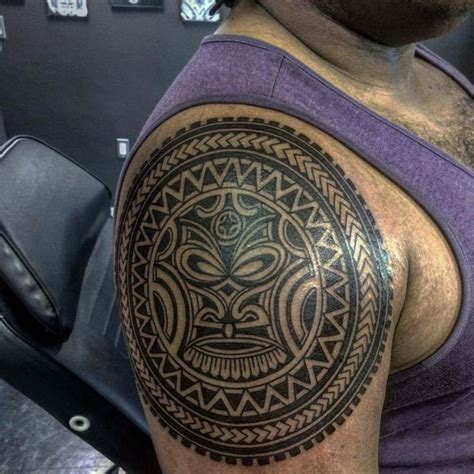 black ink tattoo shop 63 best polynesian hybrid tattoos by evan beers kalamazoo