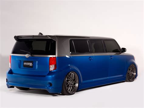 2014 xb scion 2014 scion xb blue top auto magazine