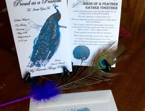 Birds Of A Feather Drink Together With This Girlie Flask by My Favorite Things Peacock Quot Birds
