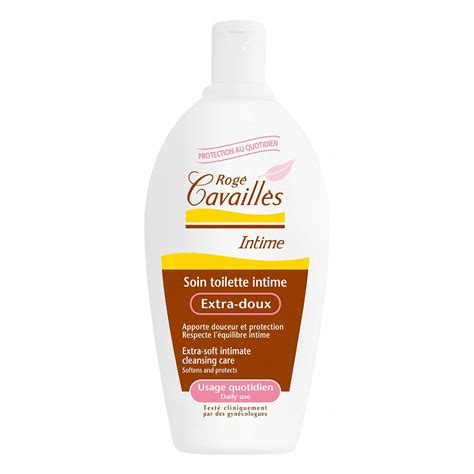 gel roge cavailles rog 201 cavaill 200 s soin toilette intime doux flacon 100ml rog 233 cavaill 232 s pharmacie en ligne