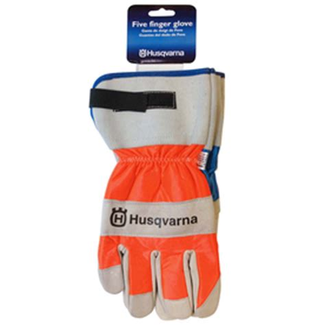 chainmail gloves for saw shop husqvarna medium chain saw protective gloves at lowes com
