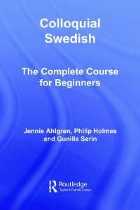 Essential Swedish Grammar Pdf Free Download