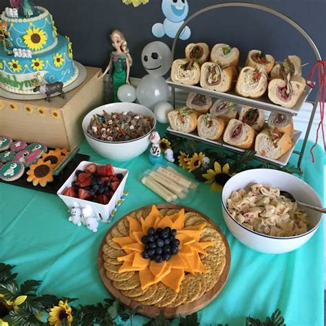 swings and things birthday party 25 best ideas about frozen fever party on pinterest