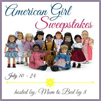 American Girl Doll Sweepstakes - win an american girl doll giveaway but i want a pony