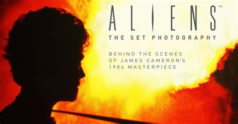 alien cookbook aliens the set photography book review comingsoon net