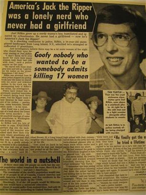 america s the ripper the crimes and psychology of the zodiac killer books joel rifkin photos murderpedia the encyclopedia of