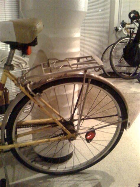 Schwinn Bike Rack Manual by Do I Need A Blackburn Bike Rack For Copilot Limo