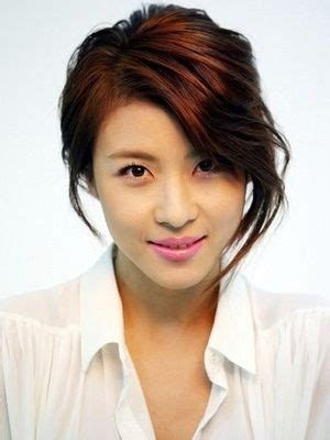 film korea romantis ha ji won profil dan foto pemain drama korea secret garden kembang