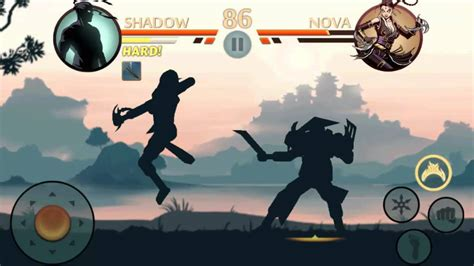 shadow fight 2 mod game guardian shadow fight 2 v1 9 28 mod apk is here