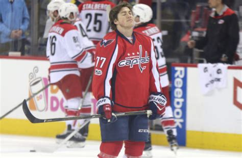 Capitals Outsider A Washington Capitals Fan Site News