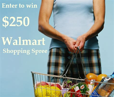 Walmart Gift Card Deals 2016 - enter to win a 250 walmart gift card