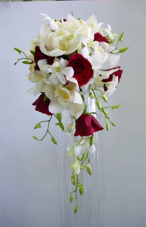 Wedding Bouquet Orchids by Orchids Bouquets And Orchid Bridal Bouquets On