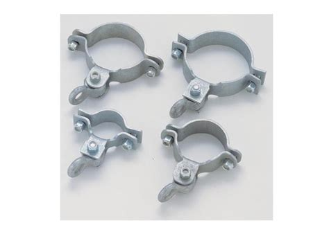 swing mounting hardware pipe swing hanging hardware