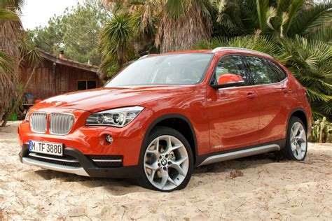 bmw x1 standard features used 2015 bmw x1 suv safety reliability edmunds