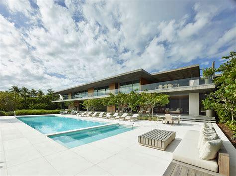 casa larga architecture stelle lomont rouhani architects award winning modern architect