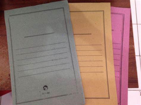 Hang Map Bantex Folio distributor alat tulis kantor dan stationary map kertas ukuran folio alat tulis kantor stationary