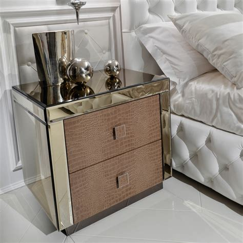 how high should a bedside table be how high should a bedside table be mirrored bedside table