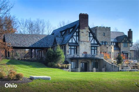 biggest house in ohio the most expensive homes in the united states life at